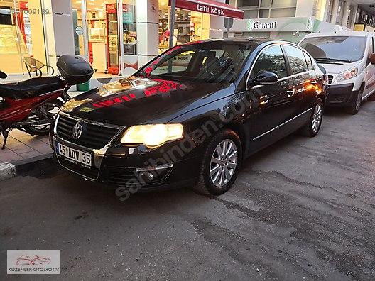 Vasıta / Otomobil / Volkswagen / Passat / 1.6 FSi / Comfortline