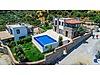 Emlak Ofisinden 3+1, 230 m² Satılık Villa 2.300.000 TL'ye sahibinden.com'da