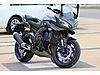 Motosiklet Mağazasından Yamaha FZ8