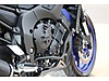 Yamaha FZ8 Sport Touring