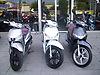 Vasıta / Motosiklet / Peugeot / Tweet 125