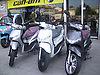 Peugeot Tweet 125 2017 Model Scooter / Maxi Scooter Motor Motosiklet Mağazasından sıfır 12.000 TL