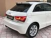 Galeriden Audi A1