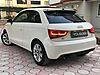 Beyaz Audi A1 Yarı Otomatik