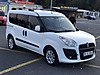 Beyaz Fiat Doblo Combi 1.3 Multijet Urban