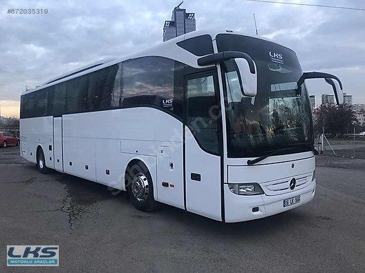 Vasıta / Ticari Araçlar / Otobüs / Mercedes - Benz / Tourismo / 16 RHD
