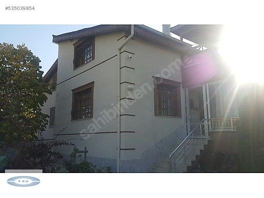 Emlak / Konut / Satılık / Müstakil Ev