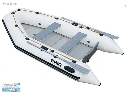Vasıta / Deniz Araçları / Bot / Brig