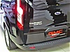 Siyah Ford Transit Custom 320 L Deluxe