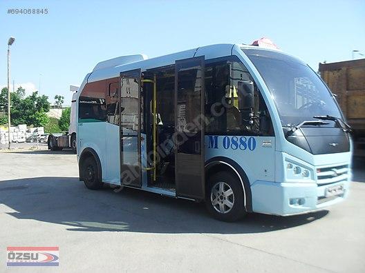 Vasıta / Ticari Araçlar / Minibüs & Midibüs / Karsan / Jest / 15+1