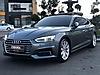 Füme Audi A5 Otomatik