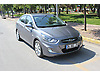 Rent a Car Hyundai Accent Blue