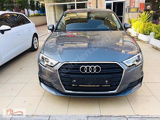 Vasıta / Otomobil / Audi / A3 / A3 Sportback / 1.0 TFSI / Dynamic