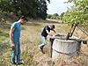 7.435m2 meyve bahçesi Gönen Balıkesir içinde bol sulu kuyusu var - Satılık Arsa İlanları sahibinden.com'da
