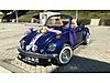 Rent a Car Volkswagen Beetle (Type 1)