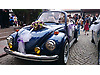Benzin Volkswagen Beetle (Type 1)