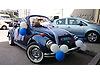 Volkswagen Beetle (Type 1)