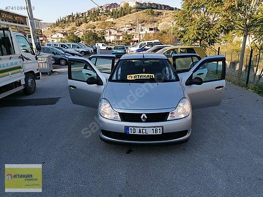 Vasıta / Otomobil / Renault / Symbol / 1.5 dCi / Authentique