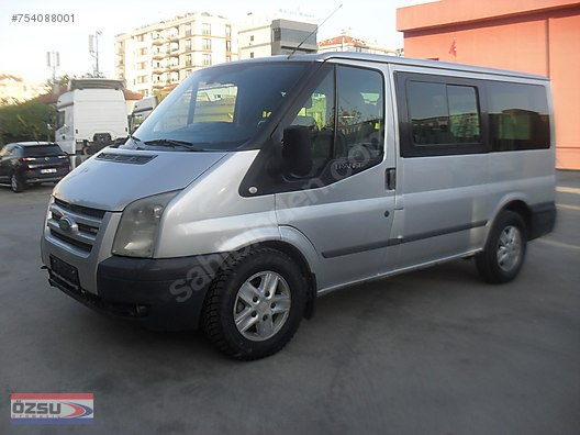 Vasıta / Minivan & Panelvan / Ford / Transit / 300 SF