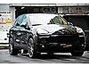 Porsche Cayenne jeep