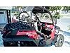 Cfmoto Z Force 800 EX UTR-EPS Kırmızı Renk Model 66.500 TL Galeriden Satılık sıfır