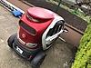 Kral Motor KR-40 Grande 6 7000 motosiklet