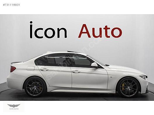 Vasıta / Otomobil / BMW / 3 Serisi / 316i / M Sport