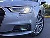 Gri Audi A3 Yarı Otomatik