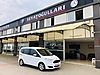 Ford Tourneo Courier 1.5 TDCi Delux