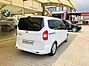 Beyaz Ford Tourneo Courier 1.5 TDCi Delux