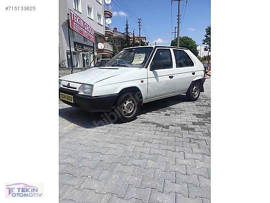 Vasıta / Otomobil / Skoda / Favorit / 1.3 / GLX
