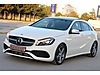 Vasıta / Otomobil / Mercedes - Benz / A Serisi / A 180 CDI / BlueEfficiency AMG