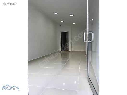 Emlak / İşyeri / Kiralık / Kuaför & Güzellik Merkezi