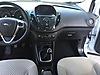 Beyaz Ford Tourneo Courier 1.6 TDCi Titanium Plus
