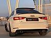Beyaz Audi A3 Otomatik