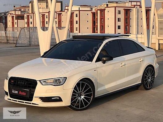 Vasıta / Otomobil / Audi / A3 / A3 Sedan / 1.6 TDI / Ambition