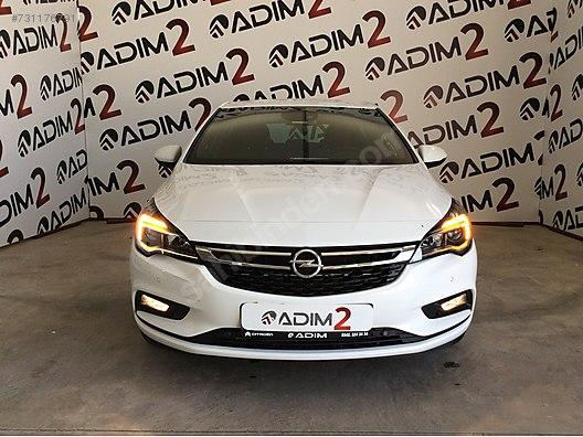 Vasıta / Otomobil / Opel / Astra / 1.4 T / Dynamic