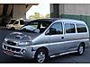 Hyundai Starex Panelvan