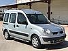 Gümüş Gri Renault Kangoo Multix 1.5 dCi Authentique