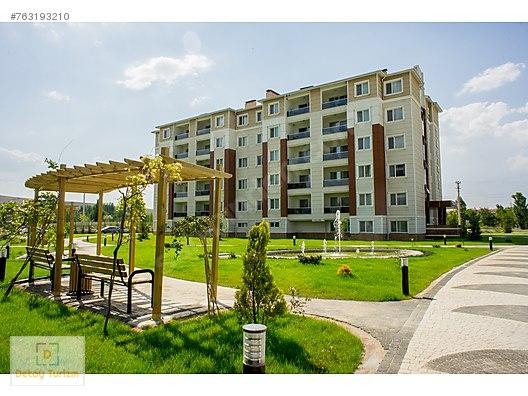 Emlak / Devremülk / Ege Bölgesi / Aforia Thermal Residence