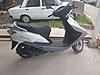 Motosiklet Mağazasından Mondial 100 NT Turkuaz