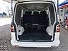 Beyaz Volkswagen Transporter 2.5 TDI Camlı Van Comfortline