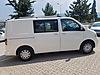Beyaz Transporter 2.5 TDI Camlı Van Comfortline