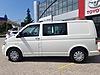 Volkswagen Transporter 2.5 TDI Camlı Van Comfortline