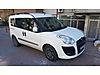 Beyaz Fiat Doblo Combi 1.3 Multijet Premio