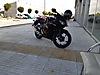 Honda CB 250 R Naked / Roadster