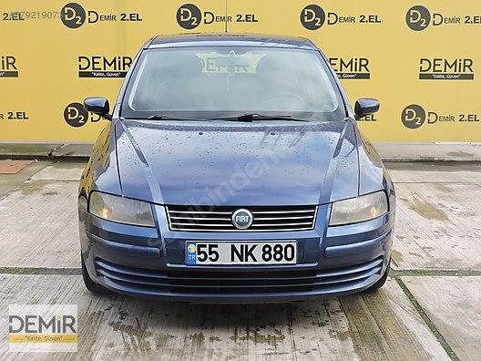 Vasıta / Otomobil / Fiat / Stilo / 1.6 / Active