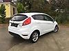 Vasıta / Otomobil / Ford / Fiesta / 1.4 TDCi / Titanium X