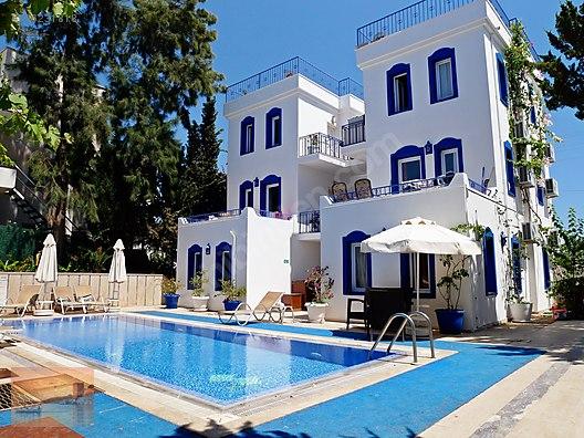Emlak / Turistik Tesis / Satılık / Apart Otel