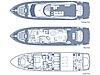 2010 SUNSEEKER 88 MOTORYAT | 2.080.000€ | ZEDEF YACHTING - Sunseeker Motoryat İlanları sahibinden.com'da